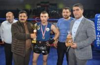 BITLIS EREN ÜNIVERSITESI - Türkiye - İran Uluslararası Muaythai Galası Düzenlendi