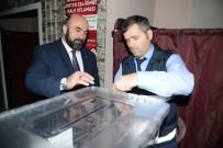 İÇMELER - Tuzla Belediyesi 2. Halk Oylamasını İçmeler Mahallesi'nde Gerçekleştirdi