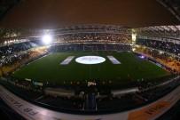 İSTANBUL VALİLİĞİ - Ülker Stadyumunda 'Harici Şarj Cihazı' Yasağı