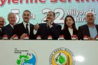 Yalova'ya 22 Milyon TL'lik Yatırım