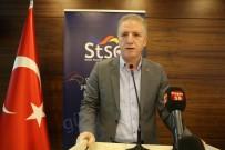 OSMAN YıLDıRıM - Yerli Otomobil Sivas'ta Üretilsin Talebi