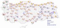 DOĞU AKDENİZ - Yurtta hava durumu! (26.11.2016)