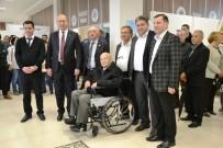 OSMAN PAMUKOĞLU - 1. Biga Belediyesi Kitap Fuarı Açıldı