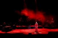 İSPANYOLCA - 18. Uluslararası Antalya Piyano Festivali'nde Luz Casal Rüzgarı
