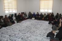 KADINA YÖNELİK ŞİDDETLE MÜCADELE - 25 Kasım Kadına Yönelik Şiddetle Mücadele Günü