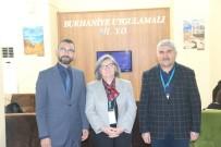 '34. Mühendislik Dekanları Konseyi' Burhaniye'de Toplandı