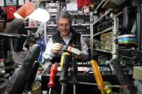 İBRAHIM KARA - 40 Yıllık Elektronik Tamircisi