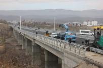 GEÇITLI - 547 Metrelik 'Çapakçur' Köprüsünde Sona Gelindi