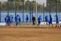 AYTAÇ DURAK - Adana Demirspor, Fenerbahçe Maçına Hazırlanıyor