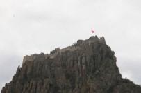 KARAHISAR - Afyonkarahisar'da 'Milli Yas' Uygulama Kararı