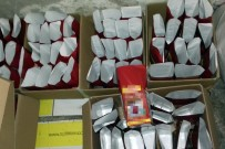 Afyonkarahisar'da Sahte Çay Operasyonu