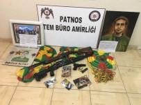 Ağrı'da PKK/KCK Operasyonu Açıklaması 26 Gözaltı