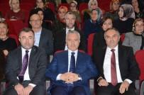 MUSTAFA ATAŞ - AK Parti Düzce Kasım Ayı İl Danışma Toplantısı Yapıldı