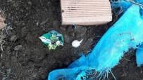 Aksaray'da Toprağa Gömülmüş 4 Bin 665 Uyuşturucu Hap Ele Geçirildi
