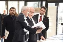KLASİK TÜRK MÜZİĞİ - Anadolu Üniversitesi, Türk Dünyası Vakfı Genel Kurul Toplantısı'na Ev Sahipliği Yaptı