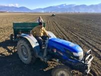 ALI KOÇ - Antalya Buğdayını Arıyor Projesi