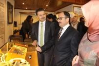 DERS KİTAPLARI - Antalya'nın İlk İl Eğitim Müzesi Açıldı