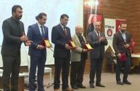 ŞİİR YARIŞMASI - 'Asrın Destanı Başbuğ, Alparslan Türkeş' Şiir Yarışmasına Büyük İlgi