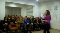 CİNSEL YÖNELİM - Aydın'da 'Toplumda Cinsiyet Eşitsizliği' Konferansı