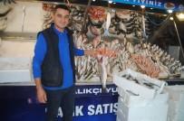 BALIK SEZONU - Aydınlılar En Fazla Hafta Sonu Balık Tüketiyor