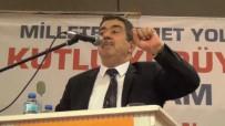 AÇIK CEZAEVİ - Aydınlıoğlu Açıklaması 'Altınovalılar İstemiyorsa, Cezaevi Projesini Havran'a Taşıyabiliriz'