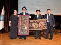 KUTUP YıLDıZı - Aytmatov Uludağ Üniversitesi'nde Anılıyor