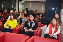 ADıGÜZEL - Balıkesir'de Dış Ticaret Bilgilendirme Semineri Düzenlendi