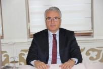 İŞ MAHKEMESİ - BAM Başkanı Dursun Yassıkaya Açıklaması 3 Ayda 20 Bin Dosya Arabuluculuk Sistemi Sayesinde Çözüme Kavuştu