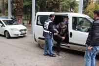 İNSAN KEMİKLERİ - Barkot Numarası Cinayeti Aydınlattı