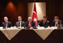 MİLLİ GELİR - Başbakan Yıldırım Açıklaması 'Bu Yıl Büyüme Oranımız Yüzde 6-7 Arasında Bir Yerde Gerçekleşecek'