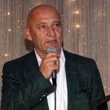 MUSTAFA NECATİ - Başkan Altınok Öz Kreş Öğretmenleri İle Bir Araya Geldi