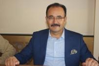PARTIKÜL - Başkan Cahan; 'Murat Dağı'nda Hukuki Mücadeleyi Başlatıyoruz'
