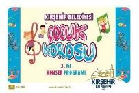 ÇOCUK KOROSU - Belediye Çocuk Korosu Yarın Sahne Alacak