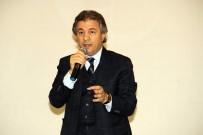 AHMET MISBAH DEMIRCAN - Beyoğlu Belediye Başkanı Demircan Açıklaması 'Urfa Bir Dünya Mozaiğidir'