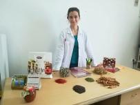 ANTİBAKTERİYEL - Bilinçli Kullanıldığında Baharatlar Yemeğe Lezzet, İnsana Sağlık Veriyor