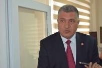 ATATÜRKÇÜ DÜŞÜNCE DERNEĞI - CHP Akçadağ İlçe Başkanı Ali Aslan Oldu