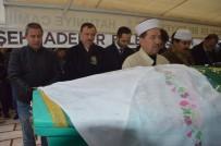 ALI ARSLAN - CHP'li Başkanın Acı Günü