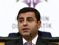 DÜŞÜNCE ÖZGÜRLÜĞÜ - Selahattin Demirtaş hakkında beraat kararı