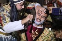 MEYAN ŞERBETİ - (Düzeltme) Kahramanmaraş'ta 'Maraş Gecesi'