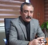 ABDULLAH ÇALIŞKAN - Eski Belediye Başkan Yardımcısı Bıçakçı Taziyeleri Kabul Ediyor