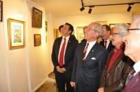 MUSTAFA KARSLıOĞLU - Eski Rektör İnci'den Özel Sanat Müzesi