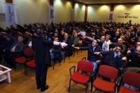 TATİL KÖYÜ - Eyüpsultan Belediyesi Personeline Armutlu'da Motivasyon Toplantısı