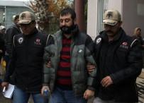 ERHAN ÖZDEMIR - FETÖ'cü Eski Kaymakam İstanbul'da Yakalandı