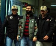 ERHAN ÖZDEMIR - FETÖ'den Aranan Alanya Eski Kaymakamı İstanbul'da Yakalandı