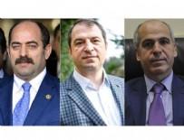 KIRMIZI BÜLTEN - Firari '17 Aralık' savcıları için kırmızı bülten çıkarılacak