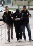 AVSALLAR - Fuhşa Aracılık Eden Şüpheli Yakalanınca Polise 1 Milyon TL Rüşvet Teklif Etti