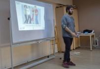 CINSELLIK - Gençler İçin Cinsel Sağlık Eğitimi Düzenlendi