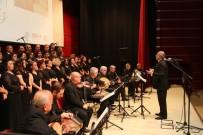 SANAT MÜZİĞİ - GESMEK Korosundan Muhteşem Konser