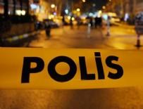 SİLAHLI SALDIRGAN - Giresun'da sokak ortasında 16 kurşunlu infaz