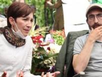 NUMUNE HASTANESİ - Nuriye Gülmen için istenen tahliye talebi reddedildi